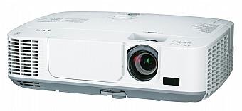 מקרן מדגם NEC M322W