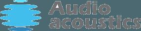 אודיו אקוסטיקס – Audio Acoustics Logo