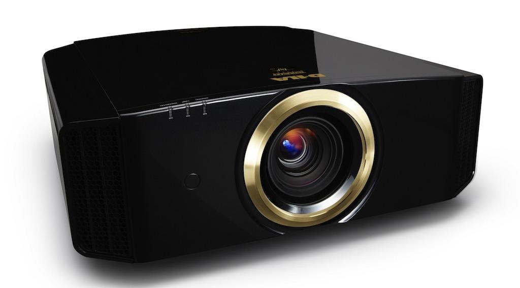 מקרני קולנוע HD ו- 4K