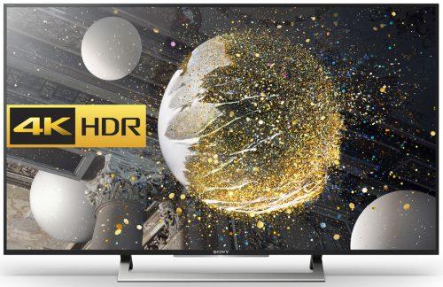 KD49XD8099 מסך טלויזיה