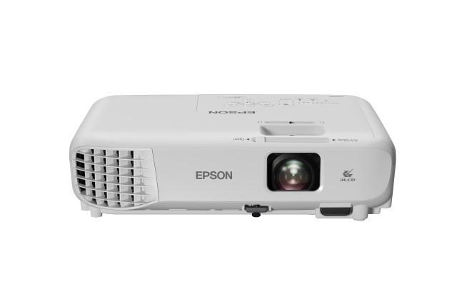מסודר מקרן קולנוע מדגם EPSON TW610 - אודיו אקוסטיקס - Audio Acoustics XA-61